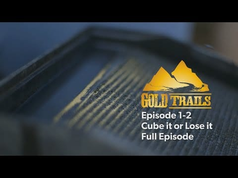 Gold Trails TV logo