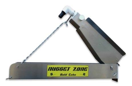 nugget zone